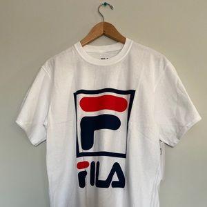 Brand new Fila t-shirt